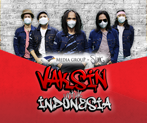 Vaksin Untuk Indonesia